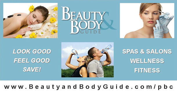 Beauty & Body Guide Palm Beach County