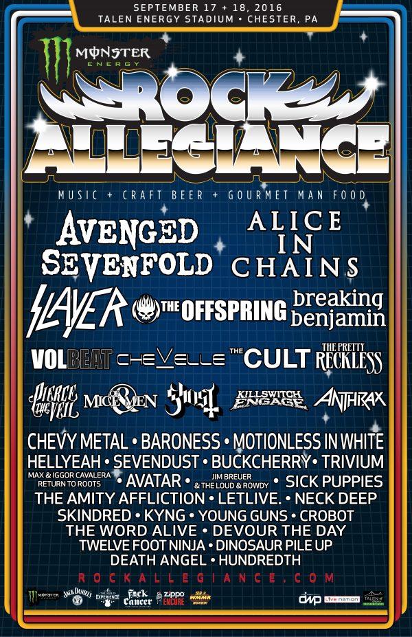 Rock Allegiance 5.6