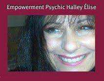 Halley Elise