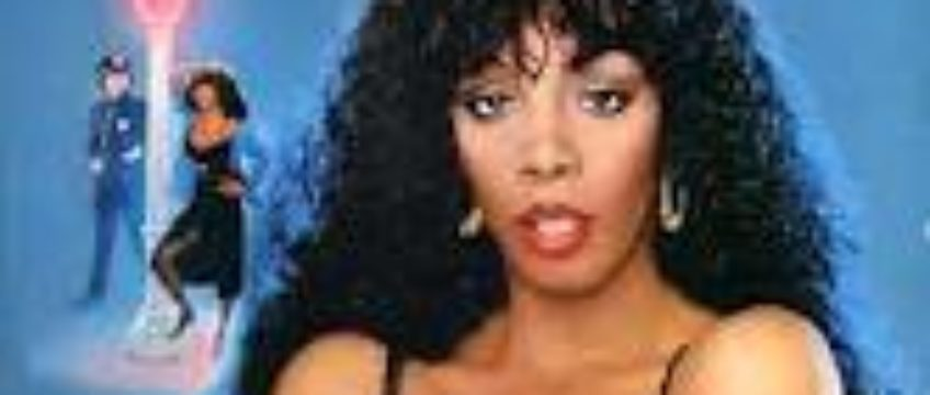 Donna Summers Dies of Lung Cancer