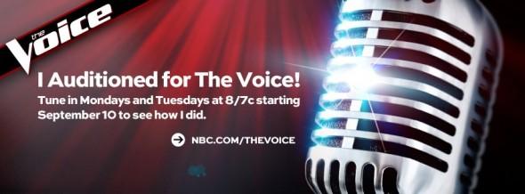 W4CY Radio's Host on NBC's The Voice