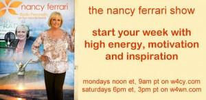 The Nancy Ferrari Show
