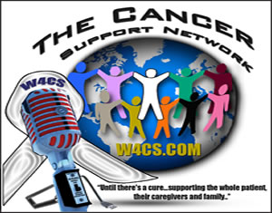 W4CS Radio - The Cancer Support Network