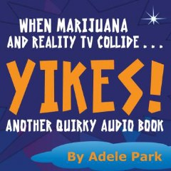 Another Quirky Audio Book