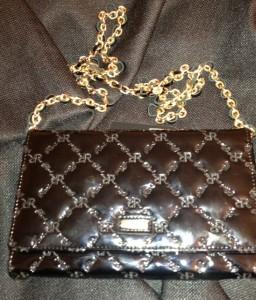 Italian Clutch Handbag