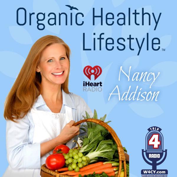 Organic Healthy Lifestyle