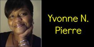 Yvonne Pierre