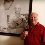 Michael Martini Louis Martini Winery