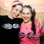 Ivy Mix and Lynnette Marrero, Founders, Speed Rack