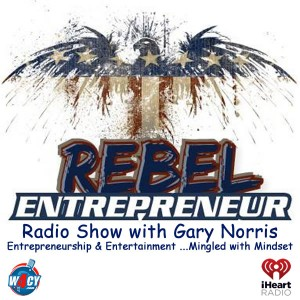 The Rebel Entrepreneur Show