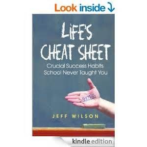 Life's Cheat Sheets