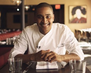 Chef de Cuisine JJ Johnson