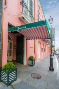 Brennan's, celebrating 70 years, is in  New Orleans' Historic French Quarters