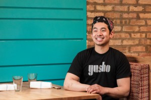 StarChefs Chicago Rising Star 2015 Chef Harold Jurado of Yus