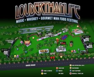 ltl map