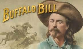 Wild Buffalo Bill
