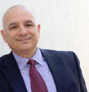 Bert Martinez