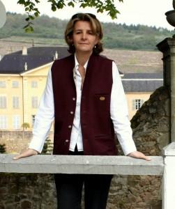 Caroline von Klitzing