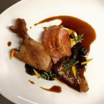 Duck Three Ways