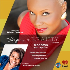 The Keeping It BEAUTY Show