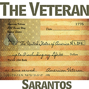The-Veteran Song with Sarantos