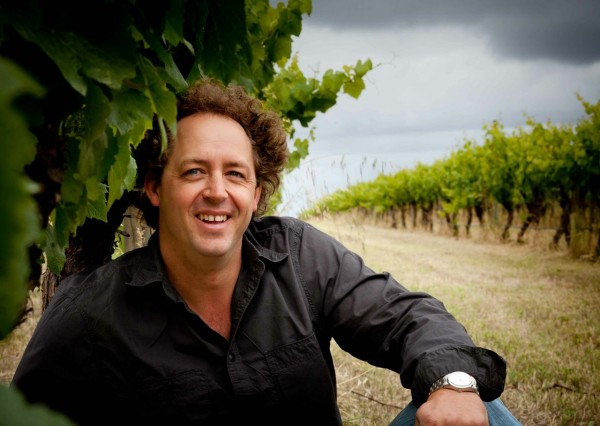 Hunter Smith, Frankland Estate Winerty