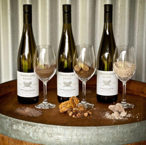 Frankland Estate Wines