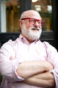 Ed Schoenfeld, Restaurateur, Red Farm and Decoy, both in New York City