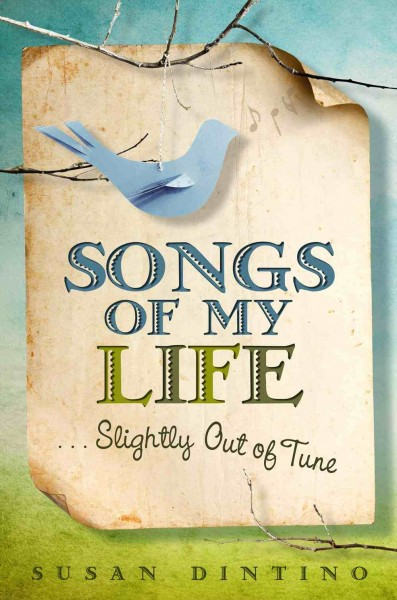 Songs of My Life Book Cover