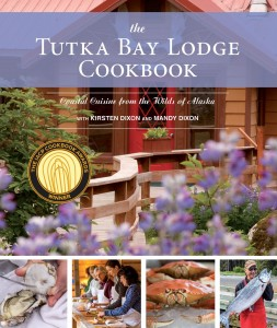 TUTKA BAY LODGE COOKBOOK