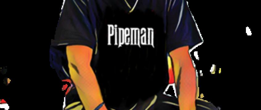 """Dean K. Piper, CST aka """"The Pipeman"""