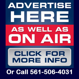 Advertise Here or On The Air