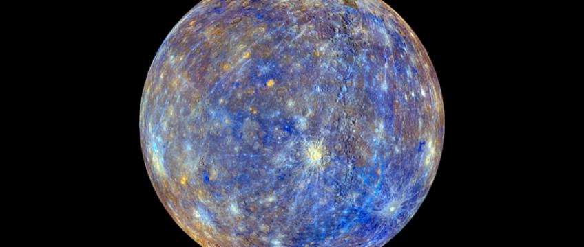 Mercury Retrograde! Yikes!