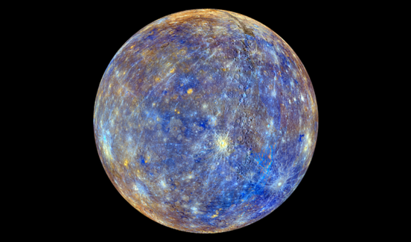 Mercury Retrograde! Yikes!