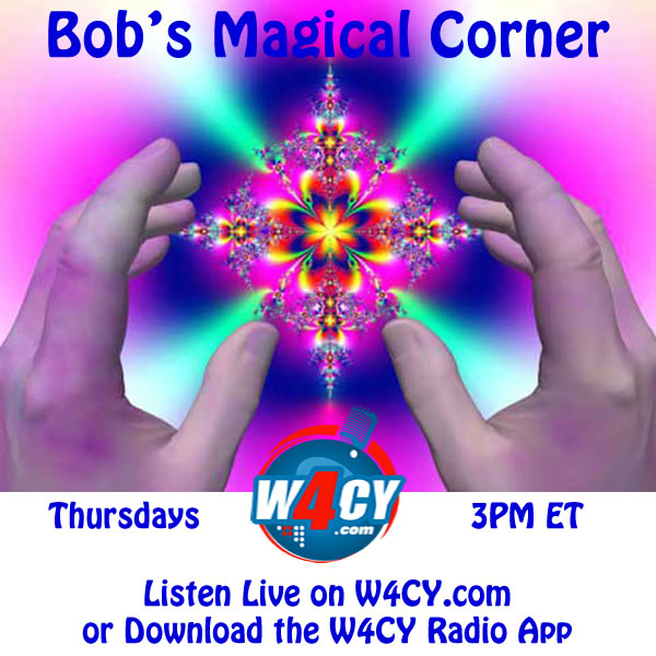 Bob's Magical Corner