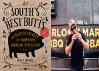 """Nice Butt!"" Means Great BBQ for Matt Moore"