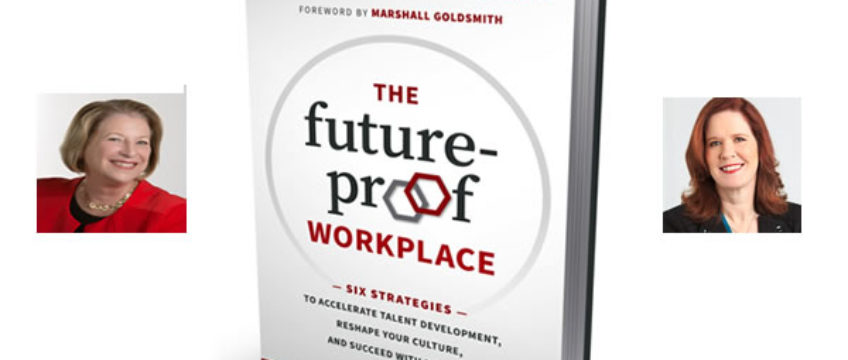 The Future of Work is not Tomorrow. It's Today. Are You Ready?