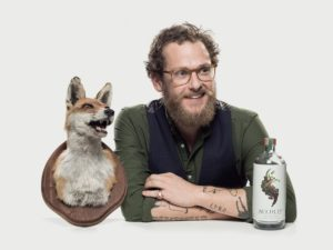 Ben Branson, Founder of Seedlip