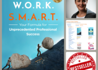 W.O.R.K. S.M.A.R.T. with Marisa Murray on Your Book Your Brand Your Business