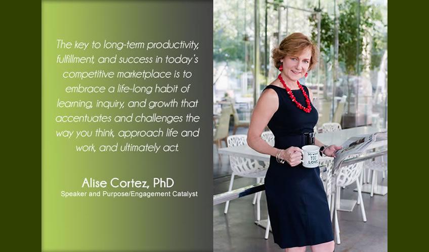 Dr. Alise Cortez