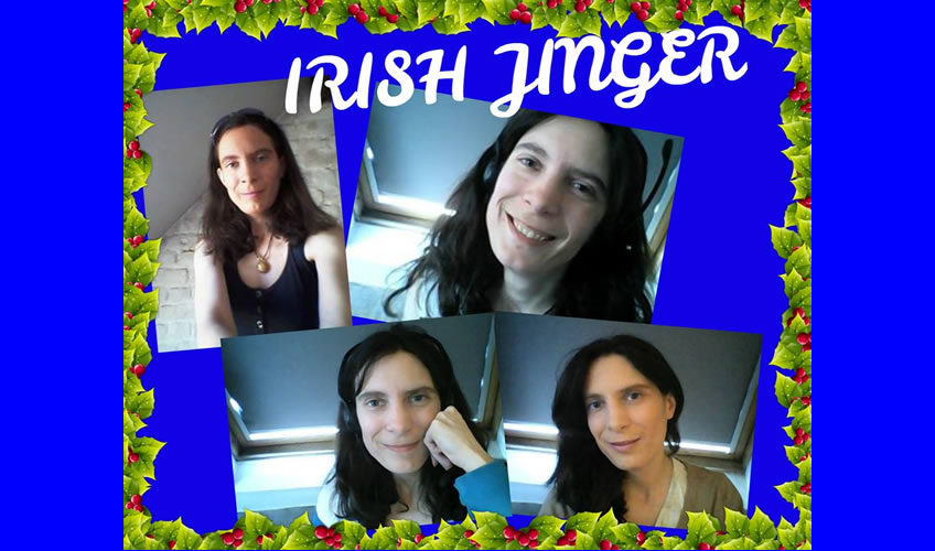 Irish Jinger