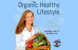 Organic Healthy