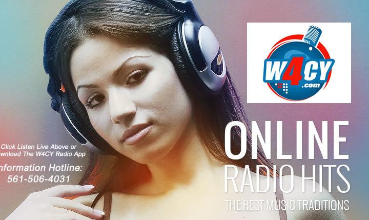 W4CY Radio Music