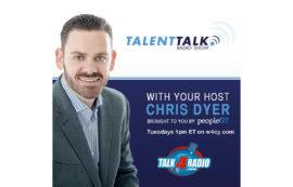 TalentTalk Radio