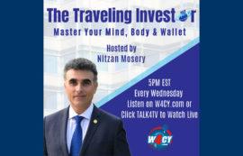 Traveling Investor
