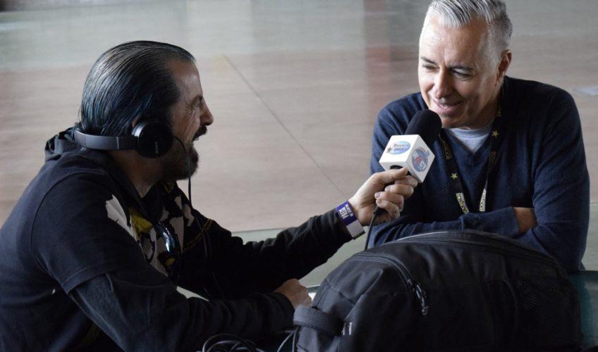 Pipeman Interviews Joe Escalante of The Vandals