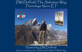 DM Duffield