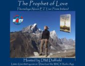 The Prophet Of Love