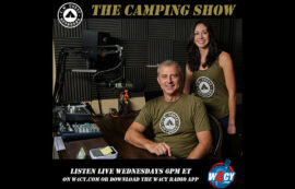 The Camping Show