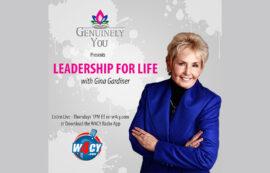 LEADERSHIP FOR LIFE